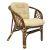Кресло ЭкоДизайн Багама 03/10В браун
