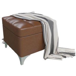 Купить Банкетка Гранд Кволити 6-5113 Жозефина-2 цвет коричневый