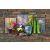 Картина модульная Строй-Комплект Лейка в саду 1140*600