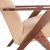 Купить Кресло Мебель Импэкс Tinto цвет орех/ophelia 1