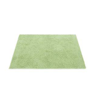 Купить Коврик Карна Текстиль Modalin Flet 40*60 см 1/1 цвет зелёный