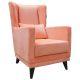 Кресло Комфорт-S интерьерное new цвет vital mango