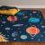 Купить Ковёр Амиковры Matlig 0334 Открытый космос 130*180 см