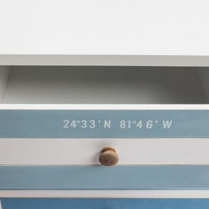 Купить Тумба TetChair 63605 Mediterranean с 3 ящиками