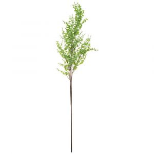Купить Ветка искусственная Арти М 278-135 90 см цвет зелёный