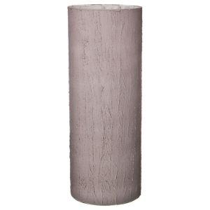 Купить Ваза Арти М 316-1439 Cilindro tahira grigio 40*15 см цвет бежевый