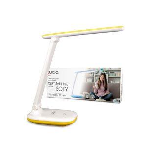 Купить Светильник Лючия L545 Sofy цвет жёлтый