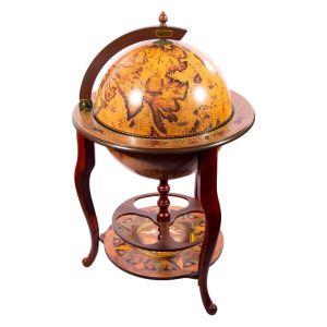 Купить Глобус-бар Русские подарки 47214 Brigant 61*61*96 см