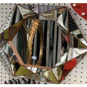 Купить Зеркало Русские подарки 237933 54*54 см