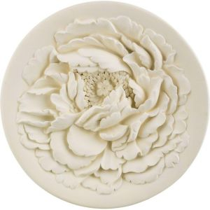 Купить Панно Арти М 251-342 27*27*4,5 см цвет белый