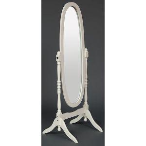 Купить Зеркало TetChair NY-4001 цвет белый