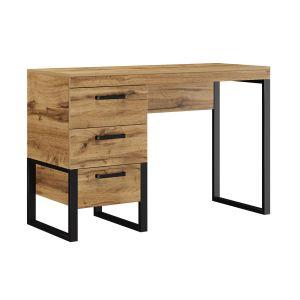 Купить Стол письменный АСМ-Модуль АСМ-Гранд  стол письменный Дуб Вотан цвет дуб вотан