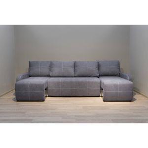 Купить Диван Комфорт-S Патрик-2 ДУ цвет lounge 14