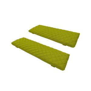 Купить Подушки для кровати Аквилон КП900.4 Стиль (комплект)