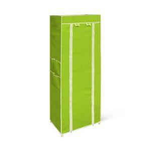 Купить Стеллаж КОРАЛЛ SHT-SS14P цвет бежевый/салатовый