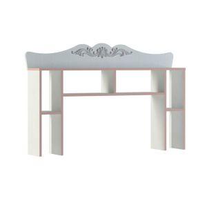 Купить Надстройка к столу АСМ-Модуль 1.1.1 Флоранс цвет сосна прованс