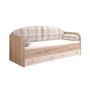 Купить Подушки для кровати Комфорт-S Богуслава цвет excel beige