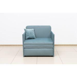 Купить Диван детский Комфорт-S Дариуш цвет newtone aqua blue
