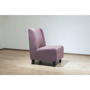 Купить Кресло Комфорт-S интерьерное Мариус цвет newtone plum
