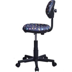 Купить Кресло компьютерное Фабрикант ЛОГИКА цвет #23 космос