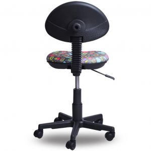 Купить Кресло компьютерное Фабрикант Логика цвет #25 сладости