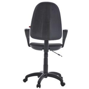 Купить Кресло компьютерное Фабрикант Престиж цвет ТК-1 черный