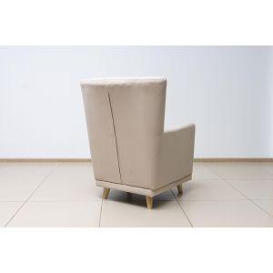 Купить Кресло Комфорт-S Интерьерное new цвет newtone light beige