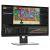 Монитор Dell UP2716D чёрный