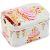 Коробка для хранения Феникс-Презент Малиновый капкейк