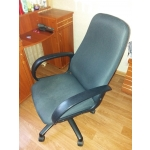 Кресло офисное Бюрократ CH-808AXSN цвет серый