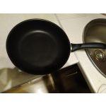 Сковорода Kukmara Традиция с262а 26 см цвет черный