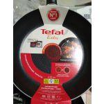 Купить Сковорода Tefal Extra 22 см цвет черный