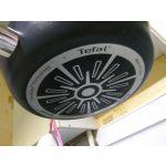 Сковорода Tefal EXTRA 04165124 цвет чёрный