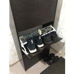 Купить Обувница Аквилон ШО-63Б цвет венге