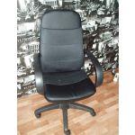 Купить Кресло офисное Бюрократ CH-808AXSN цвет серый