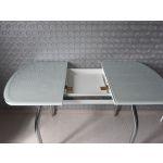 Стол Кубика Портофино-1 цвет белый