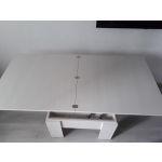 Купить Стол журнальный Сакура Рубин-4 цвет бодега белый