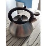 Чайник на плиту Mallony MAL-102-B цвет синий