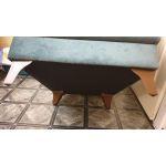 Купить Кресло Нижегородмебель Ирис цвет ТК 962