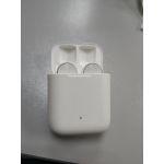 Беспроводные наушники Xiaomi Mi True Wireless Earphones (TWSEJ01JY) цвет белый