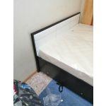 Кровать ГМФ К2+2.2 160*200 с подъемным механизмом Амели