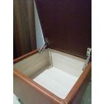 Банкетка Гранд Кволити 6-5113 Жозефина-2 цвет коричневый