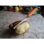 Нож Victorinox Swiss classic 11 см для завтрака и томатов