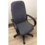 Кресло компьютерное Бюрократ CH-808AXSN цвет тёмно-серый