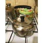 Купить Чайник на плиту Teco TC-402-3