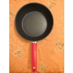 Купить Сковорода TalleR TR-4090 24 см цвет черный
