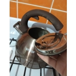 Чайник на плиту Vitesse VS-1124 цвет медный