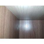 Стол компьютерный Комфорт-S Матеуш-3 цвет шимо светлый/шимо темный