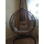 Подвесное кресло ЭкоДизайн Z-03 (A)