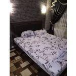 Кровать Аквилон 16М 160*200 без основания Калипсо цвет венге